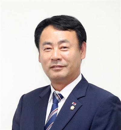 임정섭 양산시의회 의장.