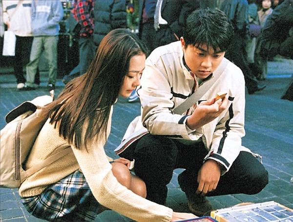 중간에 이병헌이 끼어들지 않았다면 홍수현(왼쪽)과 여현수는 예쁜 커플로 남았을 것이다.