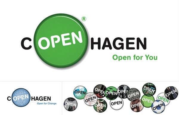 덴마크의 수도인 코펜하겐의 'cOPENhagen - Open for you'는 훌륭한 도시브랜드 사례로 손꼽힌다.
