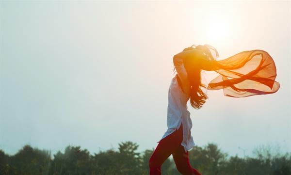가지고 싶은 것, 자유롭게 나자신을 위해 충실한 삶