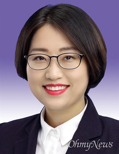 박채아 경북도의원.