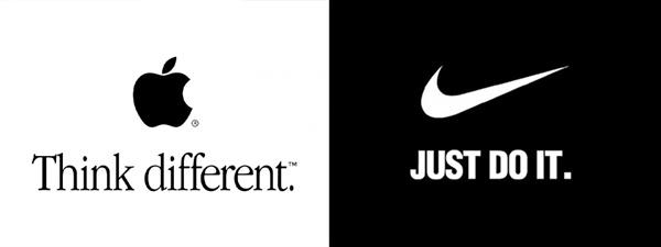 기업들의 브랜드 페르소나(Persona).
