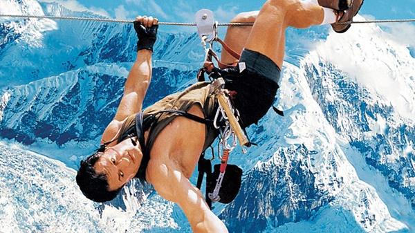 실베스터 스탤론의 액션영화들은 1990년대 들어 북미보다 해외시장에서 더 많은 사랑을 받았다.