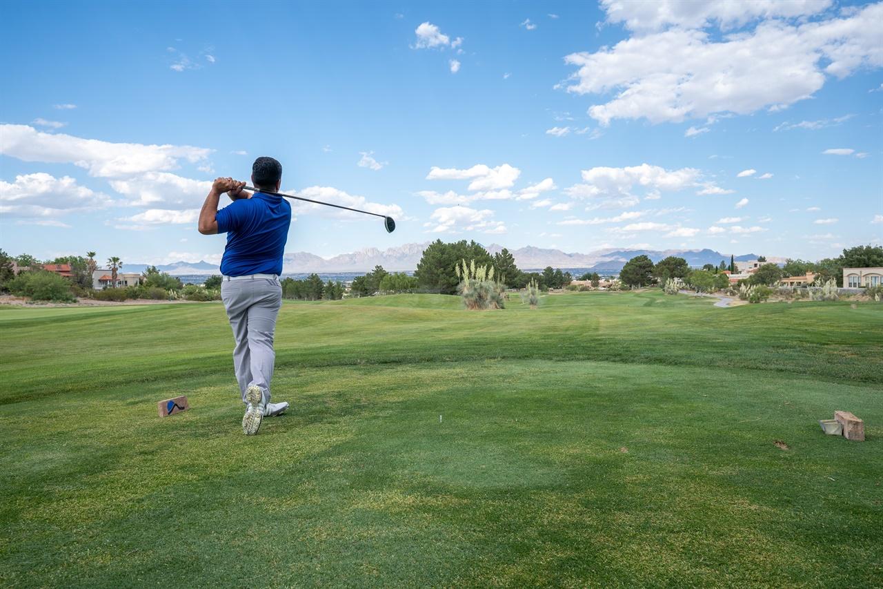 골프 레슨