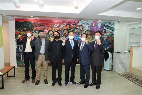 '부마민주항쟁 역사기록전, 민주의 귀환' 전시회