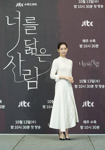 JTBC 드라마 <너를 닮은 사람>