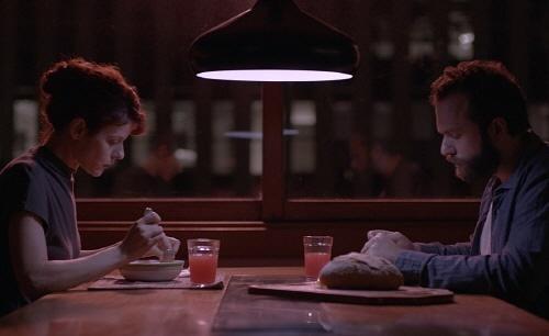 <핑크 클라우드> 영화의 한 장면