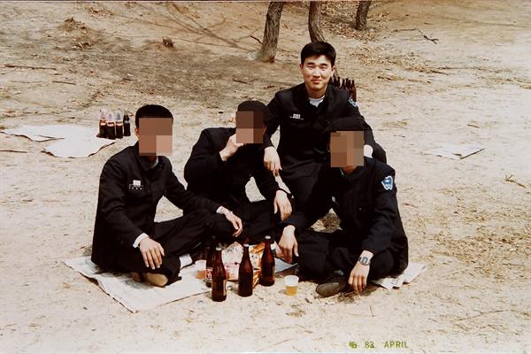 최아무개 소위는  ROTC로 임관 후 전투병과학교에 입교한 지 한 달여, 유격 훈련에 참여한 지 6일만에 사망했다.