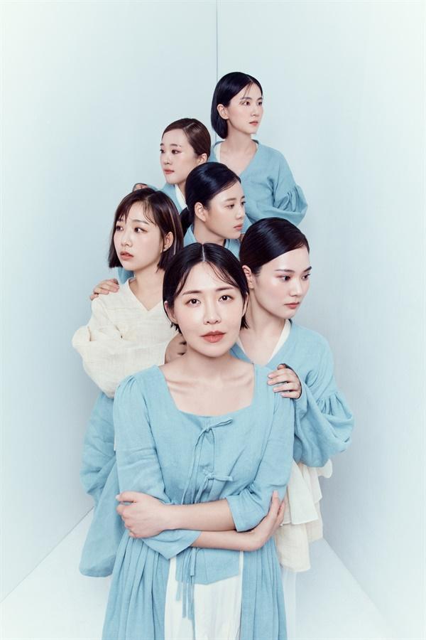 2021 서울국제공연예술제(SPAF) '오버더떼창: 문전본풀이' 공연사진