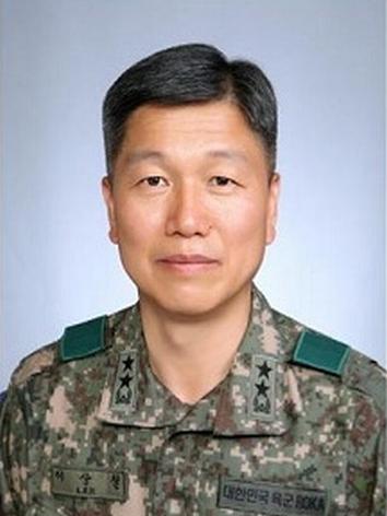 14일 군사안보지원사령관에 임명된 이상철 육군 소장